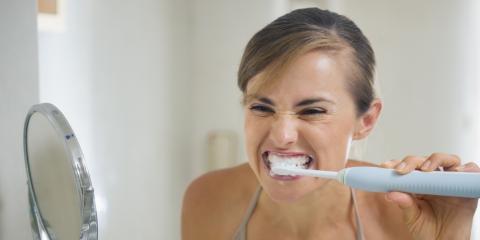 4 Signs That Indicate Gum Disease, Onalaska, Wisconsin