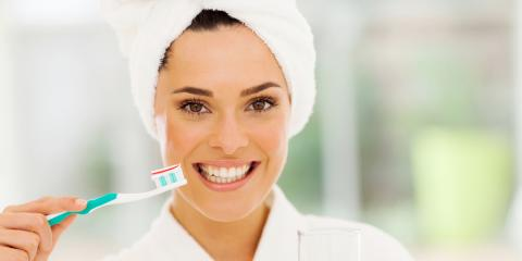 Family Dentist Shares 3 Reasons to Use Toothpaste That Contains Fluoride, Onalaska, Wisconsin