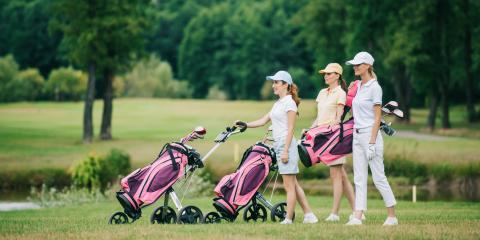 3 Health Benefits of Golfing, Onalaska, Wisconsin