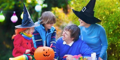 4 Halloween Safety Tips for Kids, Onalaska, Wisconsin