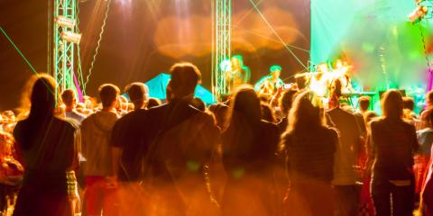 Enjoy a Summer Concert Series During Your Family Vacation in Onalaska, Onalaska, Wisconsin