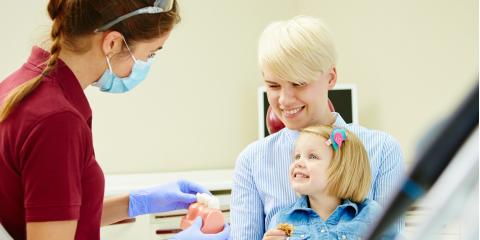 When to Take Your Child to Their First Dentist Visit, Onalaska, Wisconsin