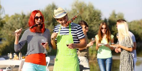 4 FAQ About Wood Pellet Grills, Brice Prairie, Wisconsin