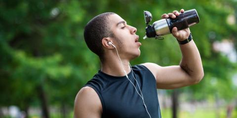 3 Post-Workout Recovery Tips, ,