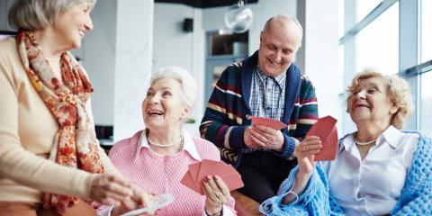 3 Ways to Encourage Seniors to Be More Social, Onalaska, Wisconsin