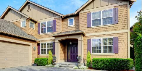 5 Common Front Door Styles, ,