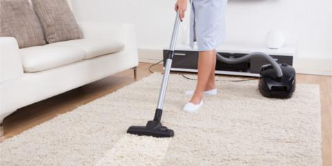 Clean Your Carpets Correctly by Avoiding These 3 Common Mistakes, Onalaska, Wisconsin