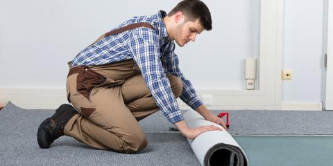 How to Prepare a Home for Carpet Installation, Onalaska, Wisconsin