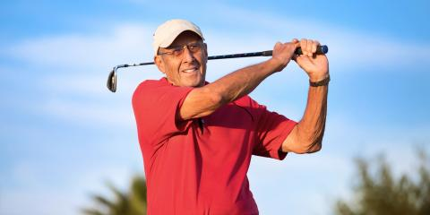 5 Reasons Why Golf Is the Perfect Sport for Seniors, Onalaska, Wisconsin