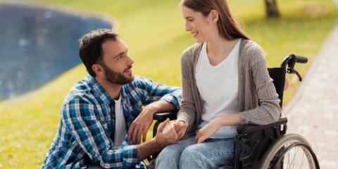 4 Steps to Take When a Loved One Needs Handicap Assistance, Sparta, Wisconsin