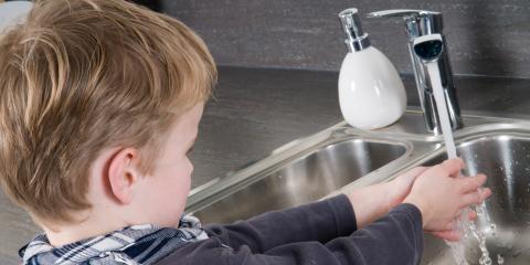 3 Signs Your Main Water Line Needs Repairs, Onalaska, Wisconsin