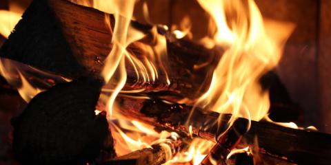 5 Reasons to Install a Fireplace Insert in Your Home, Brice Prairie, Wisconsin