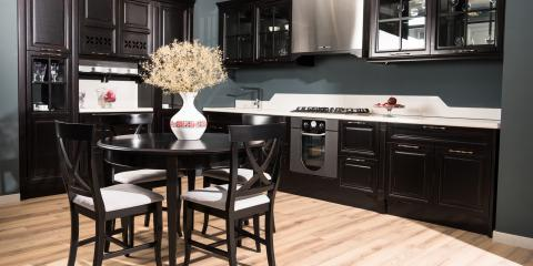 How to Choose Kitchen Flooring, Prairie du Chien, Wisconsin