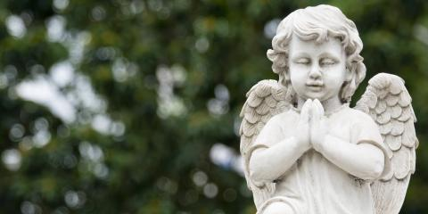 A Guide to Planning a Funeral for a Child, Onalaska, Wisconsin