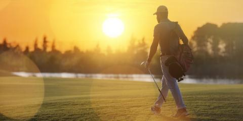 Why Fall Is the Best Time to Golf, Onalaska, Wisconsin