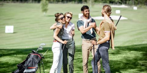3 Ways to Play Golf as a Group, Onalaska, Wisconsin