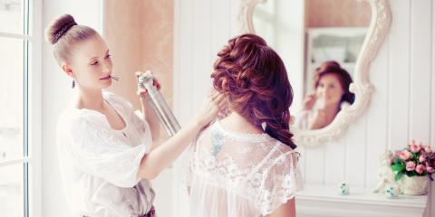 3 Tips for Choosing a Bridal Hairstyle, Onalaska, Wisconsin