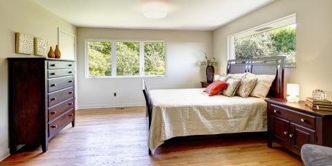 What Is the Best Flooring Option for a Bedroom?, Onalaska, Wisconsin