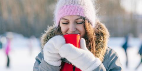 5 Simple Winter Sewing Projects to Keep You Warm, Onalaska, Wisconsin