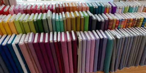A Guide to Choosing Fabrics for Quilts, Onalaska, Wisconsin