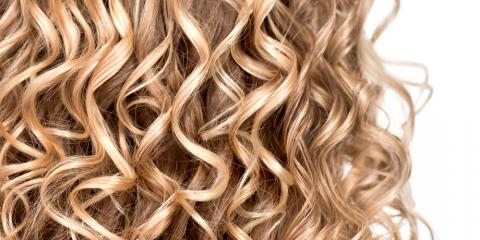 3 Factors to Consider Before Getting a Perm for Your Hair - 151 ...