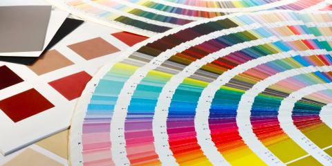 A Guide to Using Full Color Printing for Advertisements, Onalaska, Wisconsin
