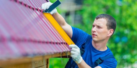 5 Roofing Maintenance Tips for Spring, Onalaska, Wisconsin
