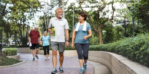 5 Benefits of Exercise for Seniors 55+, Onalaska, Wisconsin