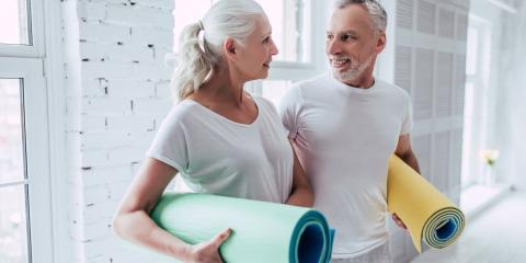 4 Reasons to Practice Yoga in Your 60s and 70s, Onalaska, Wisconsin