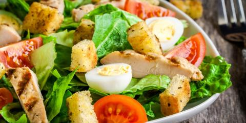 How to Choose Healthier Food Options at a Sports Bar, Onalaska, Wisconsin