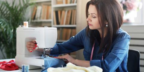 3 Tips for Choosing Your First Sewing Machine, Onalaska, Wisconsin
