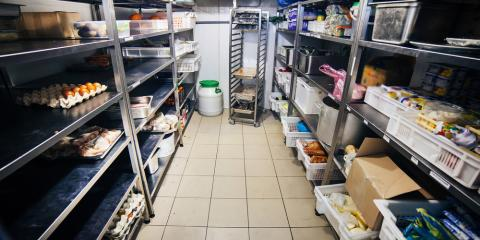 4 Signs Your Commercial Refrigerator Needs Repairs, Onalaska, Wisconsin