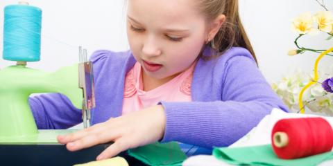 4 Tips for Getting Kids Into Quilting, Onalaska, Wisconsin