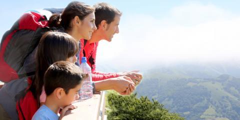 4 Tips for Enjoying a Peaceful Family Vacation, Onalaska, Wisconsin