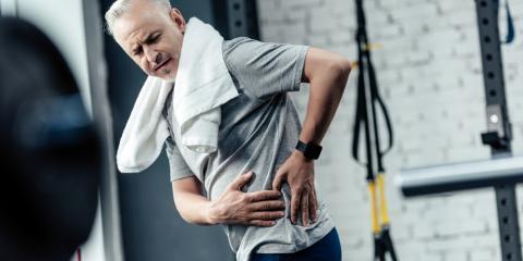 3 Reasons Chiropractic Adjustment Helps Back Pain, Onamia, Minnesota