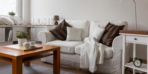 4 Space-Saving Tips to Make Small Apartments More Functional, Hastings, Nebraska