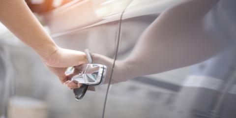 What to Do if You Get Locked Out of Your Car, Dripping Springs-Wimberley, Texas