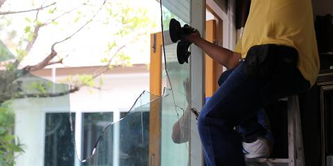 How to Choose Between Repairing & Replacing Residential Glass, Foley, Alabama