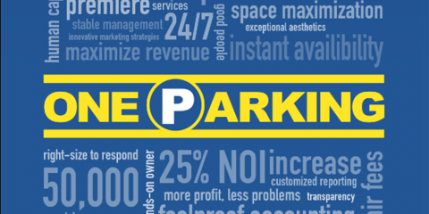 Transparent Fees: Parking Garage Management With Integrity At One Parking, Arlington, Virginia
