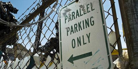 How to Parallel Park Like The Professionals: One Parking Teaches Drivers Simple Steps, Washington, District Of Columbia