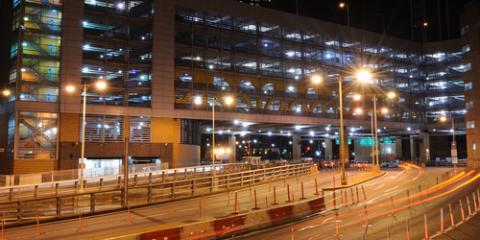3 Ways Dedicated Parking Garages Benefit Commercial & Residential Buildings, Manhattan, New York
