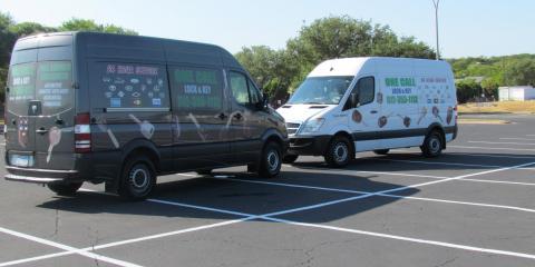 One Call Lock & Key, Locksmith, Services, Driftwood, Texas