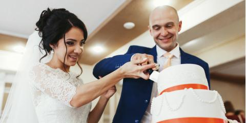 4 Ways to Customize Your Wedding Cake, Pelican, Wisconsin