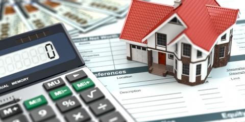 The Top 5 Reasons to Refinance Your Home, Harrison, Ohio