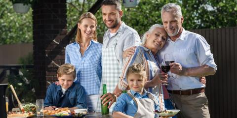 5 Tips for Online Financial Planning in a Multi-Generational Household, Chicago, Illinois