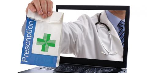 3 Benefits of Using an Online Prescription Service, High Point, North Carolina