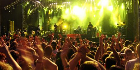 Do's & Don'ts for New Rock Stars in Concert Video Production, Queens, New York