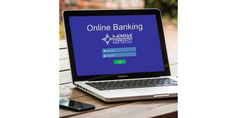 MCFCU Online Banking, Kingman, Arizona