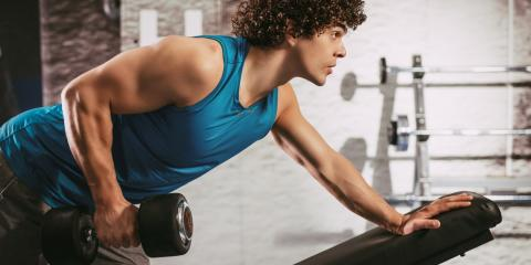 5 Tips for Creating a Workout Space at Home, Clearview, Washington