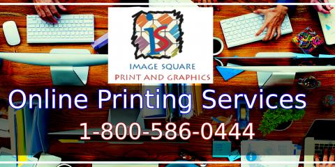How Does Online Printing Work?, Los Angeles, California